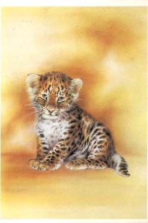 Тваринки - листівки та привітання, #106