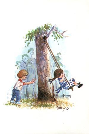 Діти - листівки та привітання, #143