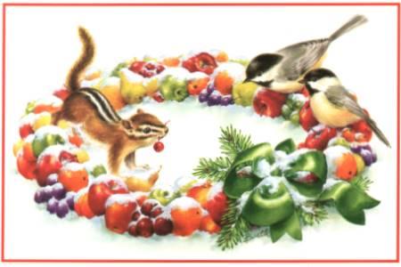 Різдво - листівки та привітання, #200