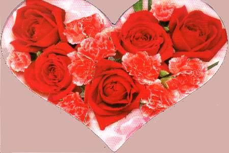 День Св. Валентина - листівки та привітання, #286