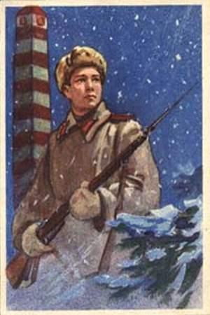 День Перемоги - листівки та привітання, #396