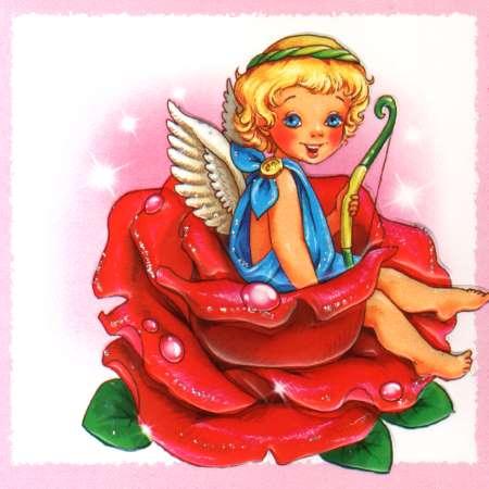 День Ангела - листівки та привітання, #454