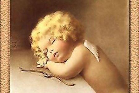 День Ангела - листівки та привітання, #705