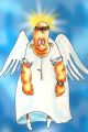 Листівка #784 з розділу День Ангела