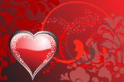 Листівка #1000 з розділу День Св. Валентина