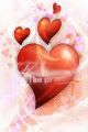 Листівка #1001 з розділу День Св. Валентина