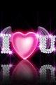 Листівка #1002 з розділу День Св. Валентина