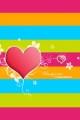 Листівка #1005 з розділу День Св. Валентина