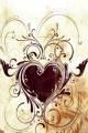 Листівка #1009 з розділу День Св. Валентина