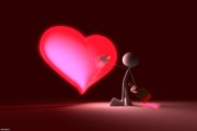 Листівка #1010 з розділу День Св. Валентина