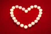 Листівка #1016 з розділу День Св. Валентина