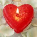 Листівка #1020 з розділу День Св. Валентина