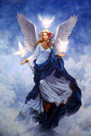 День Ангела - листівки та привітання, #1738