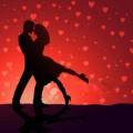 Листівка #2984 з розділу День Св. Валентина