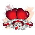 Листівка #2986 з розділу День Св. Валентина