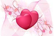 Листівка #2992 з розділу День Св. Валентина