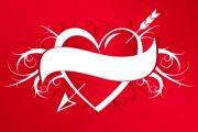 Листівка #2993 з розділу День Св. Валентина