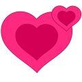 Листівка #2995 з розділу День Св. Валентина