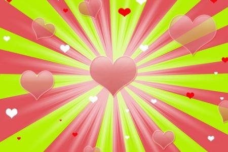 День Св. Валентина - листівки та привітання, #2997
