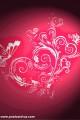 Листівка #3456 з розділу День Св. Валентина